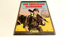 Une éducation algérienne EO / Vidal / Bignon // Dargaud