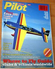 Pilot 1999 March Extra 300,Brantly,SG Storm,Yak-52