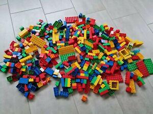 Lego Duplo Steine - Konvolut ca. 4 kg