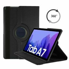 For Samsung Galaxy Tab A7 10.4 2020 T500 T505 PU Leather Flip Smart Case Cover