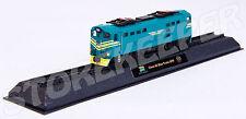 Class 6E Blue Train - South Africa 1970 - N 1/160 (No23)