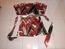 Zara Short Geometric Dresses for Women