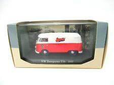 ATLAS NUTZFAHRZEUGE 7421101 VW TRANSPORTER T1b Sarotti 1957 OVP 1 / 43