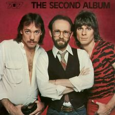 707 - THE SECOND ALBUM (LIMITED COLLECTOR'S EDITION)   CD NEUF