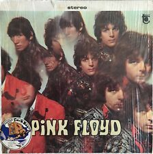 Pink Floyd - The Piper at The gates of Dawn 1969 Tower Rainbow ST 5093 Stereo US