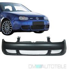 VW Golf 4 Front Stoßstange vorne ABS +TÜV  + ALU RACE GITTER+ R32 RS