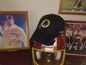 Washington Redskins NEW Reebok Cancer Awareness Slouch Hat - One Size