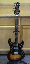 Vintage Sekova 4 String Electric Bass Guitar Free Shipping