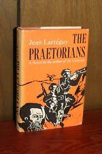 THE PRAETORIANS JEAN LARTEGUY First American Edition 1st Printing 1963 Rare