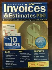 Invoices and Estimates Pro 2.0 NEW