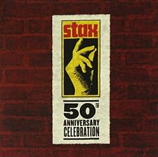 Various Artists - Stax 50: A 50th Anniversary Celeb... - Various Artists CD UMVG
