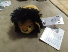 "Disney Store USA Tsum Tsum The Lion King ""Scar"" 3.5"". Free s/h"