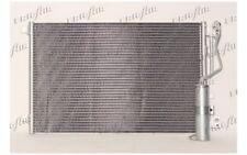 FRIGAIR Condensador aire acondicionado Para NISSAN QASHQAI 0821.3030