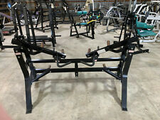 Hammer Strength Plate-Loaded Ground Based High Pull (buyer Pays Shipping)