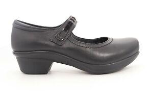 Abeo Pro System  Candace Mary Jane - Resistant Black women's Size US  5