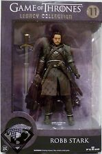 """ROBB STARK Game of Thrones Legacy Collection 5"""" inch Figure #11 Funko 2014"""