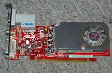 ASUS EAX1300/TD/128M/A ATI Radeon X1300 128MB DDR 64-bit PCIe VGA card FULL WORK
