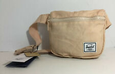 Herschel Supply Co. Fifteen Hip Pack Cameo Rose Cotton Casuals Collection 2L NWT