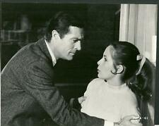 Claude Jade and Frederick Stafford in Topaz 1969 original movie photo 14031