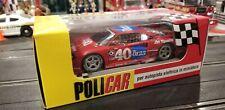slot cars 1/32 new Slot It/Policar Ferrari