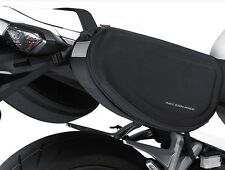 Nelson Rigg Sport Motorcycle Saddlebags 40 Series SPRT-40