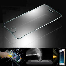 Hard Clear Tempered Glass Screen Protector HD LCD For Cellphone iPhone ZTE LG