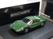 Minichamps Porsche 904 GTS, dunkelgrün - 877 065722 - 1/87 lim.300