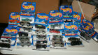 LARGE 55+ LOT HOT WHEELS 1997 YOU PICK ANY AMOUNT FROM MENU hr