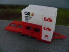 1/87 Albedo Renntruck Anhänger Q8