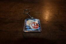 ROI DE TREFLE - FROMAGERIES HUTIN - Porte-clef / Keyring !!!