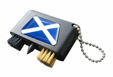 Scotland Golf Groove Cleaner - Society Gift