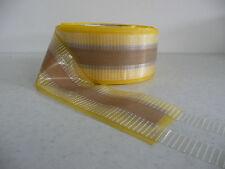 heat /vacuum sealer/packer PTFE HS glass Teflon tape 58/30/20  * 30m roll