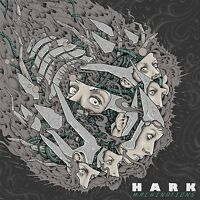 Hark - Machinations [New Vinyl LP]