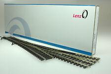Lenz Spur 0 Dreiwegeweiche 45036 NEU und OVP