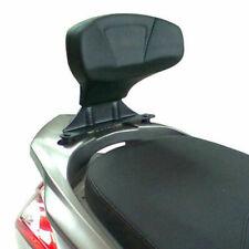 Respaldos de sillín para scooters