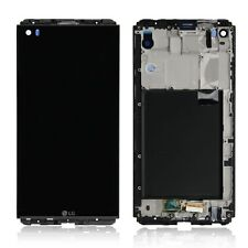 LG V20 F800L H910 H915 H990 LS997 US996 LCD Touch Screen Digitizer Frame USA