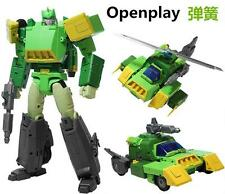 New Transformers Openplay Toy Big Spring MP Springer Figure In Stock