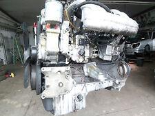 Motor Mercedes-Benz W210 Bj.96 E290TD OM602982 274743 km