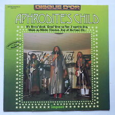 APHRODITE ' S CHILD It's five o'clock .... Disque d or Collection Impact 6886650