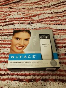 NUFACE ADVANCED MICROCURRENT DEVICE FOR FACIAL TONING & LIFTING New In Box