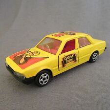 653E Norev Jet Car 803 Peugeot 505 Grand Mère 1:43
