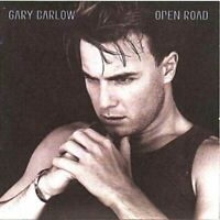 GARY BARLOW open road (CD, album, 1997) soft rock, pop rock, very good condition