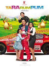 Ta Ra Rum Pum - Papa gibt Gas: Eine Familie ist nicht zu stoppen DVD NEU + OVP!
