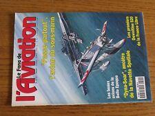 $$$ Revue Fana de l'aviation N°314 Passe-partoutDewoitine 520Dyna-Soar