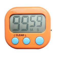 Kitchen Gadgets Loud Sound Digital LCD Screen Countdown Magnetic Kitchen Timer