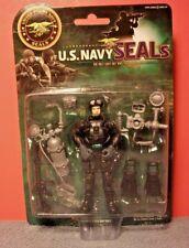 US Navy Seals Action Figure Excite NEW