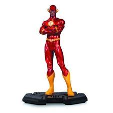 """DC Comics échelle 1/6 Icône Flash Statue 10"""" Figure Limited Edition, Batman Justice"""