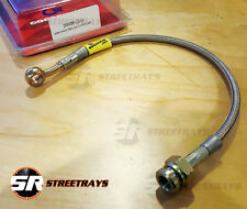 Goodridge Stainless Steel Braided Clutch Line FOR Honda Prelude (92-96)