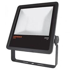 LEDVANCE Floodlight LED 150w/4000k schwarz Ip65