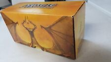 M13 Core Set 2013 - Nicol Bolas - EMPTY TOOLKIT  BOX ONLY 500 CARD STORAGE  MTG